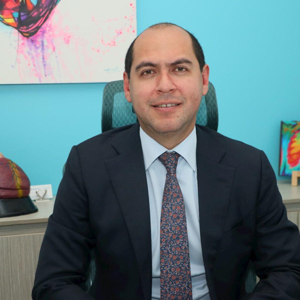 Dr. Alexander Romero
